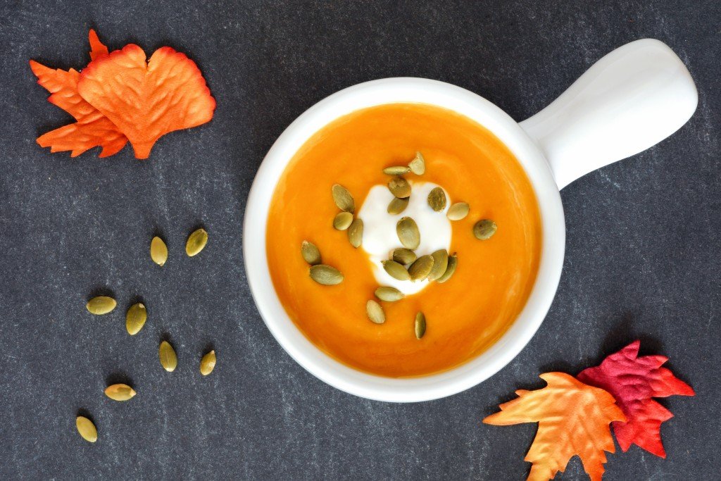 Fall Comfort Dishes