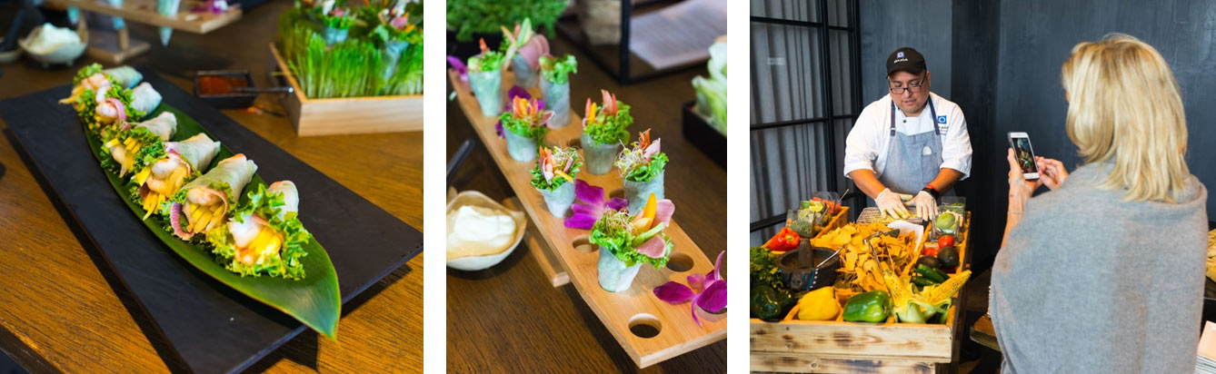 Food & Events Blog | Blue Plate Catering